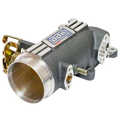 BBK 78mm Throttle Intake (96-04 GT)