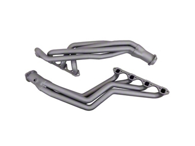 BBK Chrome Long Tube Headers 1-5/8 in. (79-93 5.0L - Manual)