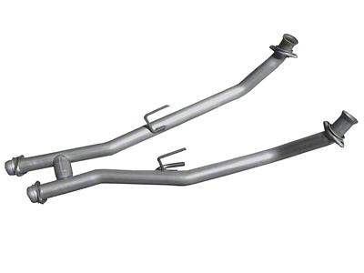 BBK Off-Road H-Pipe (94-95 5.0L)