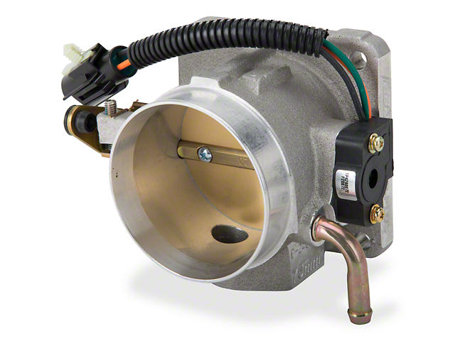 BBK 75mm Throttle Body w/ EGR Spacer (86-93 5.0L)