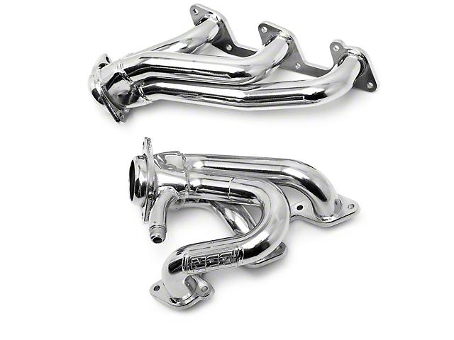 BBK Ceramic Tuned Length Shorty Headers (05-10 V6)
