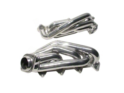 BBK Ceramic Tuned Length Shorty Headers (05-10 GT)