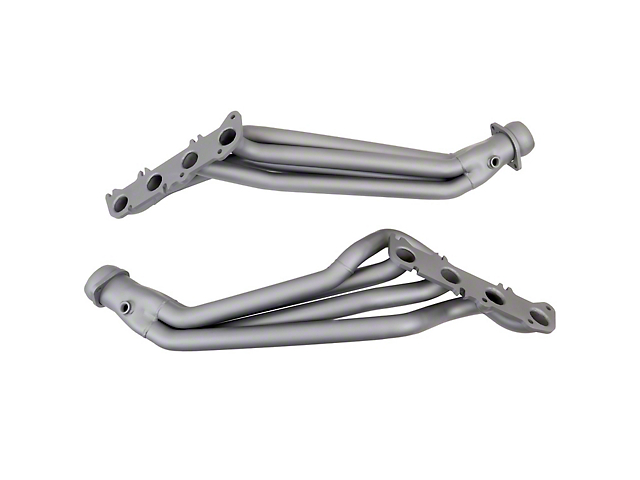 BBK Chrome Long Tube Headers - 1-3/4 in. (11-17 GT)