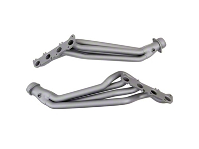 BBK Chrome Long Tube Headers (11-14 GT)