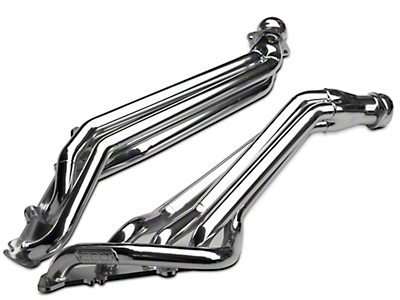 BBK Ceramic Long Tube Headers - 1-3/4 in. (11-16 GT)