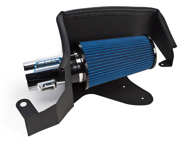 BBK Cold Air Intake (10 GT)