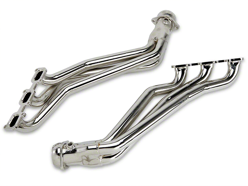 BBK Chrome Long Tube Headers (11-17 V6)