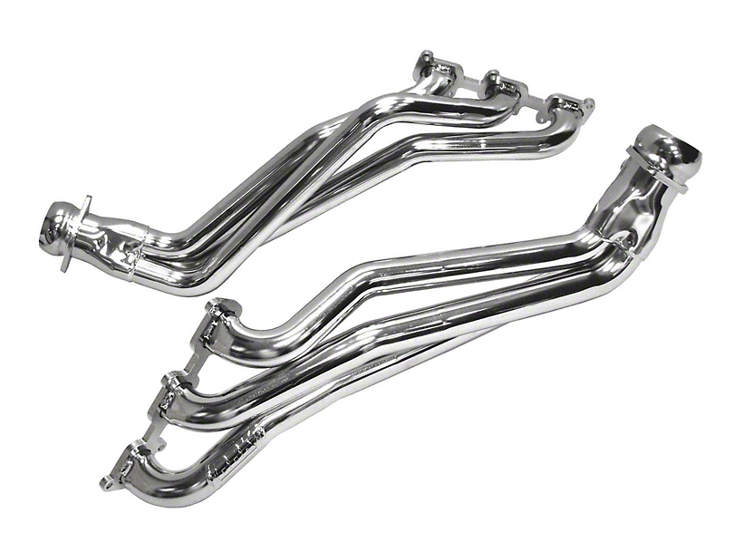 BBK Ceramic Long Tube Headers (11-17 V6)
