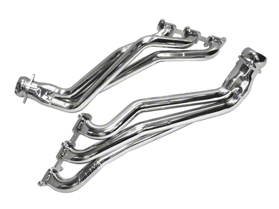 BBK Ceramic Long Tube Headers (11-14 V6)