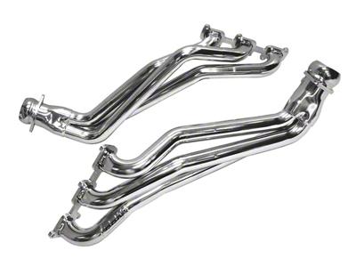 BBK Ceramic Long Tube Headers (11-14 V6)