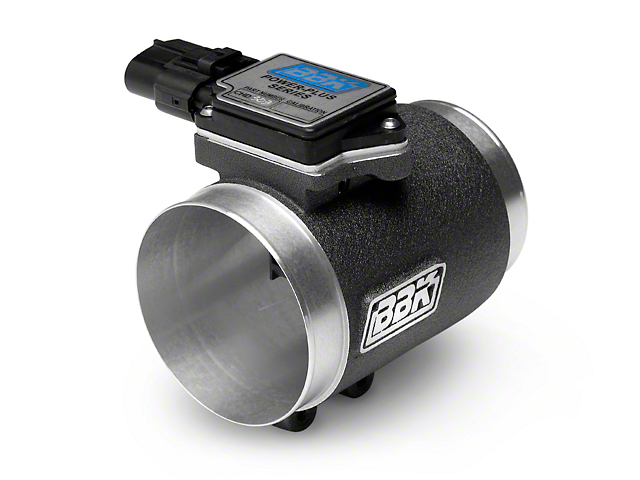 BBK Mass Air Meter for Factory Airbox and 24lb Injectors (86-93 All)