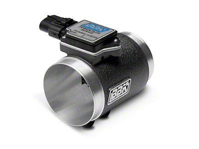 BBK Mass Air Meter for Cold Air Intake and 24lb Injectors (86-93 All)