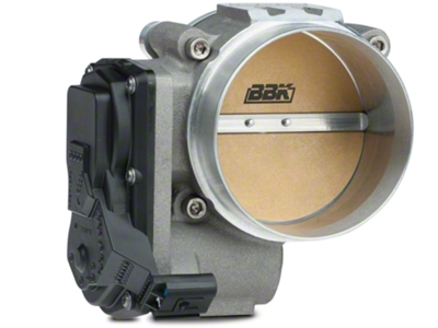 BBK 90 mm Throttle Body (11-15 GT)