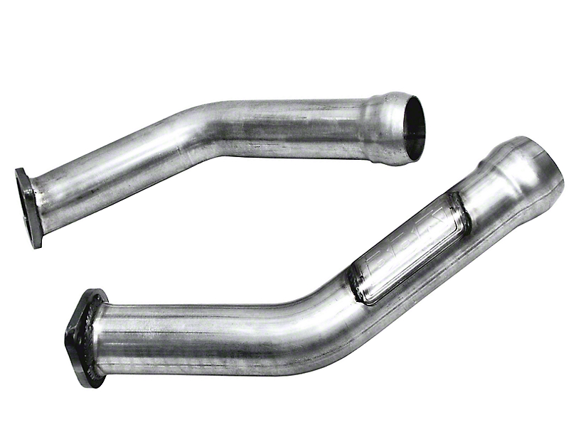 BBK Off-Road Cat Delete Pipes (11-14 GT)