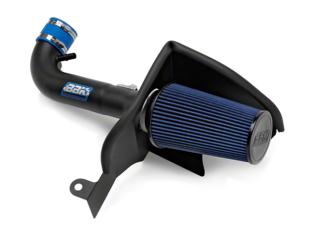 BBK Black Out Cold Air Intake (05-10 V6)