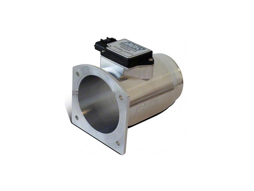 BBK Billet Mass Air Meter for Cold Air Intake and 30lb Injectors (94-95 GT)