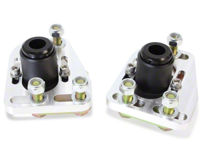 SR Performance Caster Camber Plates (79-93 All)