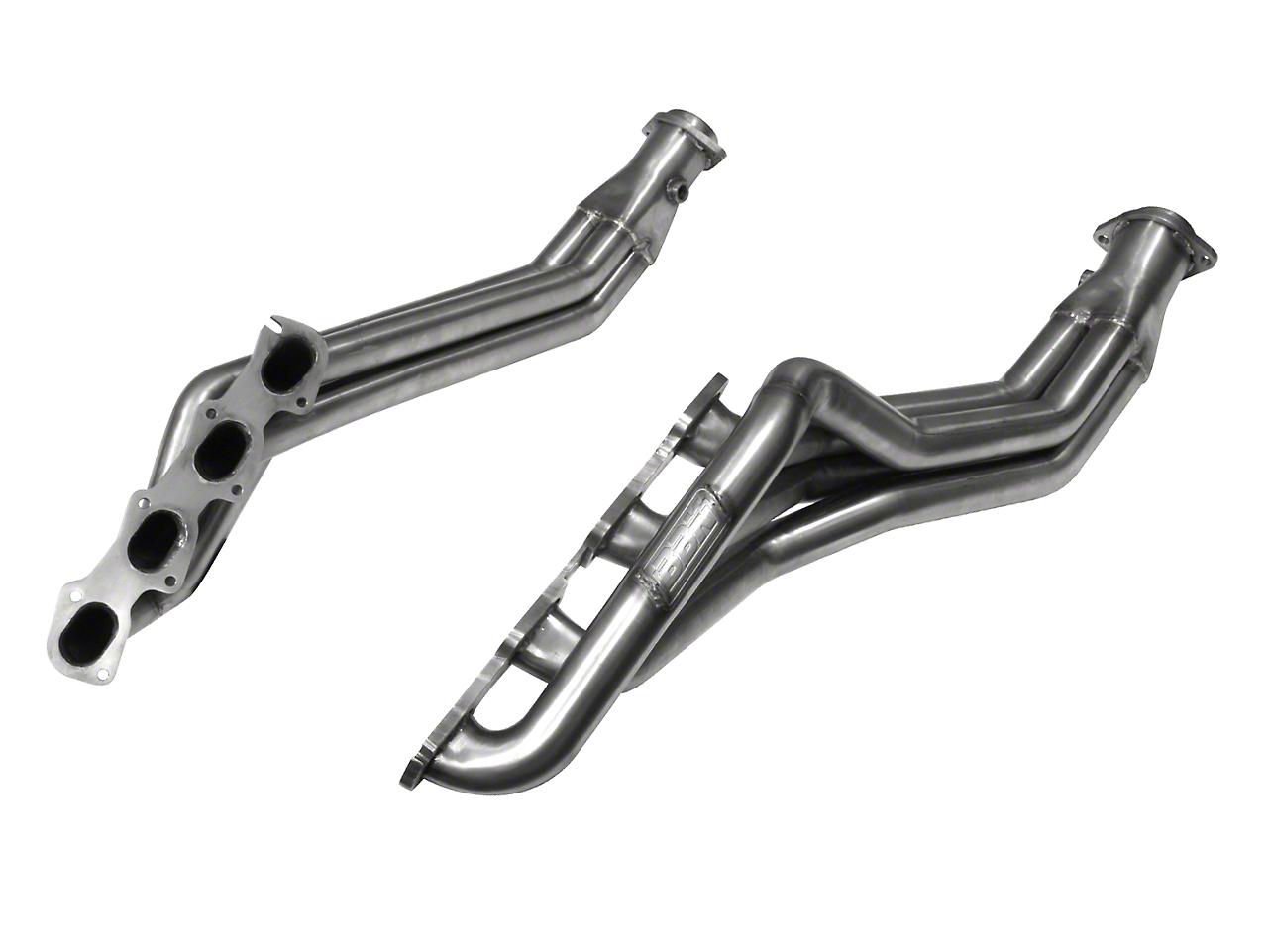 BBK Ceramic Long Tube Headers (07-10 GT500)