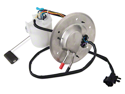 BBK Direct Replacement Fuel Pump - 300 LPH (98 All)