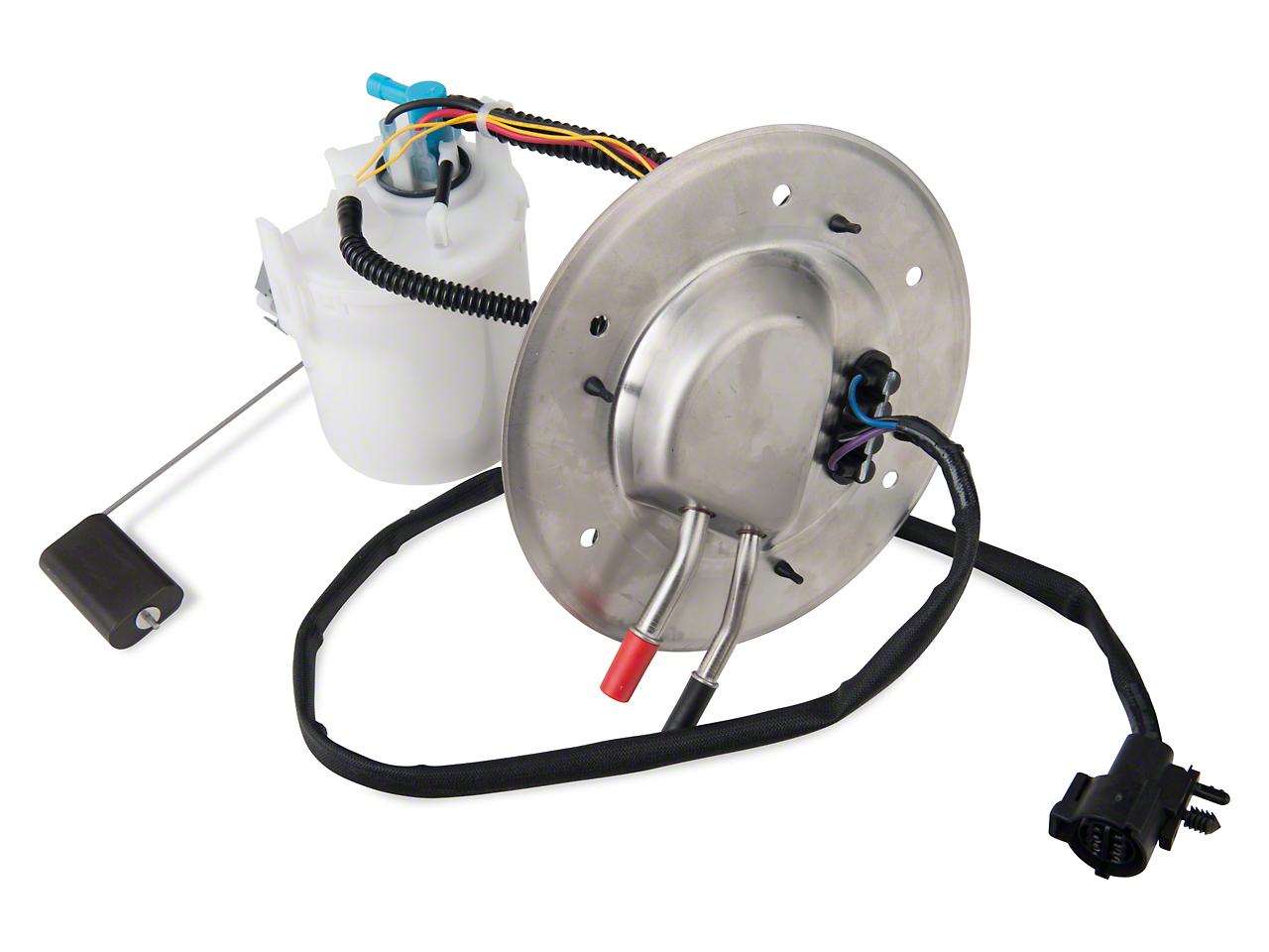 BBK Direct Replacement Fuel Pump - 300 LPH (98 All)
