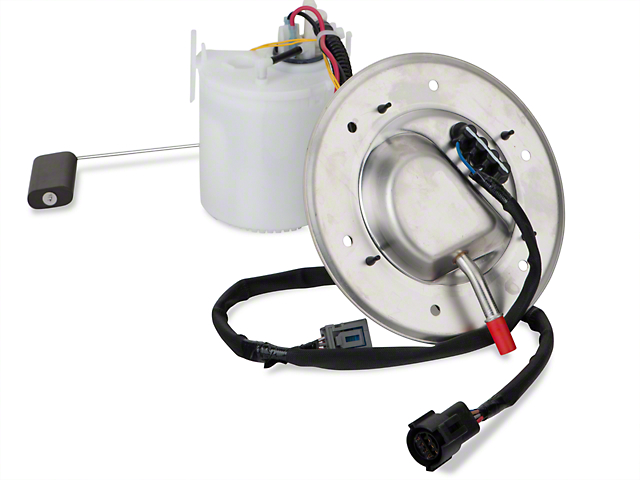 BBK Direct Replacement Fuel Pump (01-04 GT, V6, Mach 1; 01 Cobra)