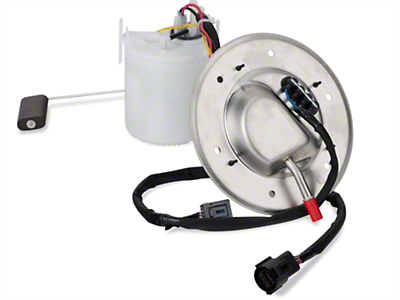 BBK Direct Replacement Fuel Pump (01-04 GT, V6; 01 Cobra)