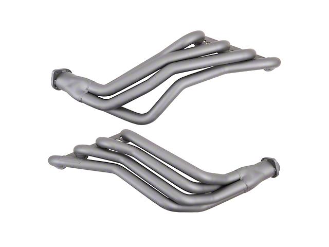 BBK Chrome Long Tube Headers 1-3/4 in. (79-93 5.8L - Manual)