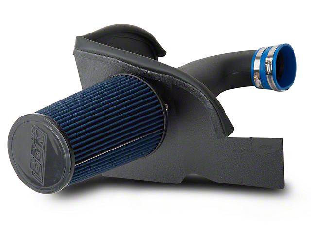 BBK Black Out Cold Air Intake - Lightweight (05-09 GT)
