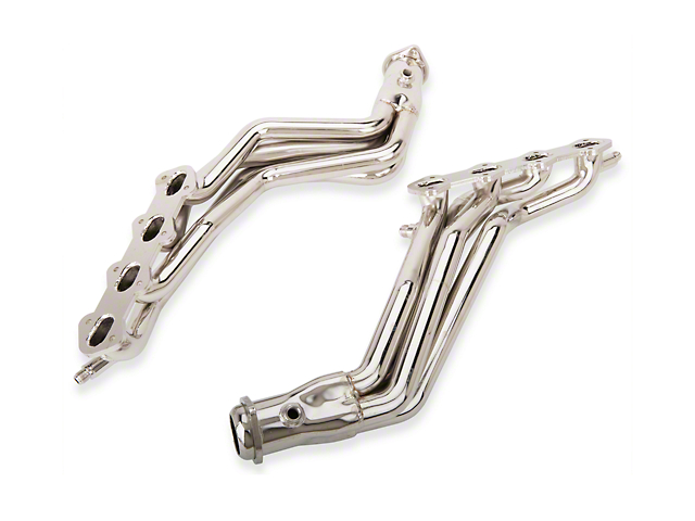 BBK Chrome Long Tube Headers (96-98 Cobra)