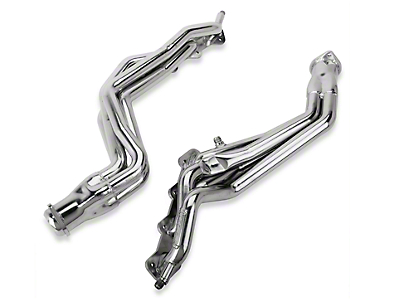 BBK Ceramic Long Tube Headers (96-98 Cobra)