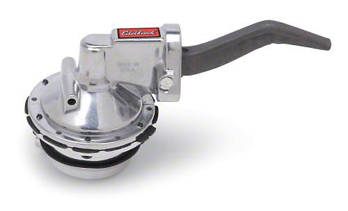Edelbrock Victor 130 GPH Fuel Pump (289, 302, 351W)