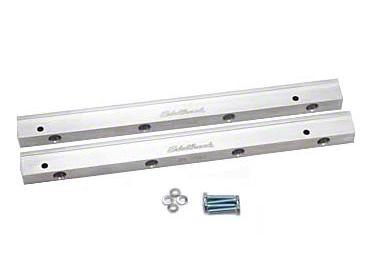 Add Edelbrock Fuel Rail Kit