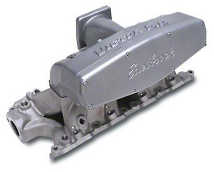 Edelbrock Victor EFI Intake Manifold (86-95 5.0L)