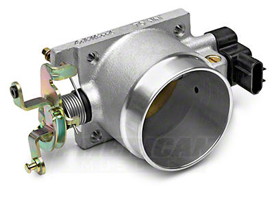 Edelbrock 70mm Throttle Body (96-04 GT)
