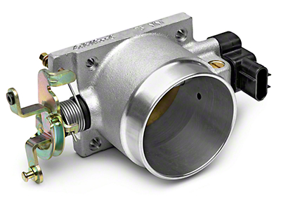 Edelbrock 75mm Throttle Body (96-04 GT)