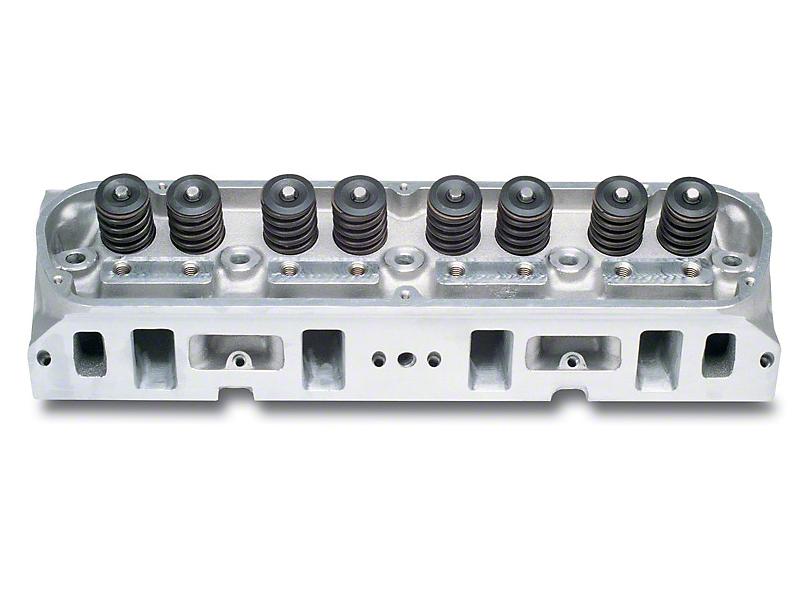 Edelbrock Performer Cylinder Head - 1.90 Valve (82-95 5.0L)