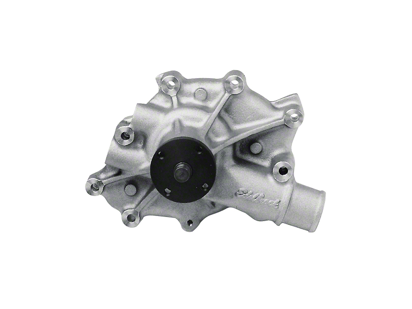 Edelbrock High Flow Performance Victor Series Water Pump (86-93 5.0L)