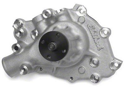 Edelbrock High Flow Performance Victor Series Water Pump (289, 302, 351W)