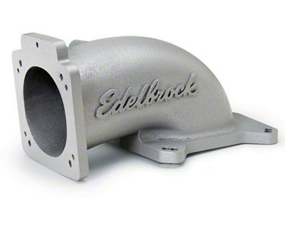 Add Edelbrock Intake Elbow