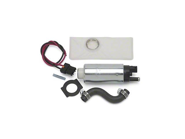 Edelbrock Fuel Pump - 255LPH (85-97 5.0L, V6; 93-95 Cobra)