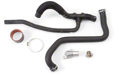 Edelbrock Cooling System Upgrade Kit (05-06 GT)