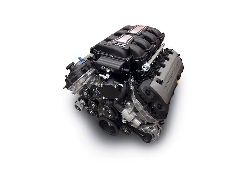 Edelbrock E-Force Stage 1 Street Supercharger Kit (11-14 GT)