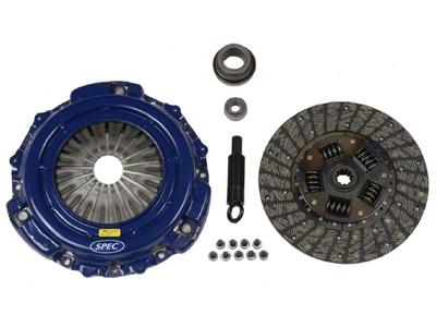 Spec Stage 1 Clutch (94-04 V6)