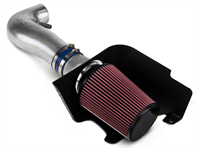 C&L Cold Air Intake w/ 83mm MAF (10 V6)