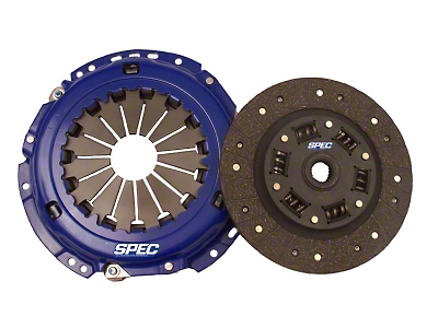 Spec Stage 1 Clutch (05-10 GT)