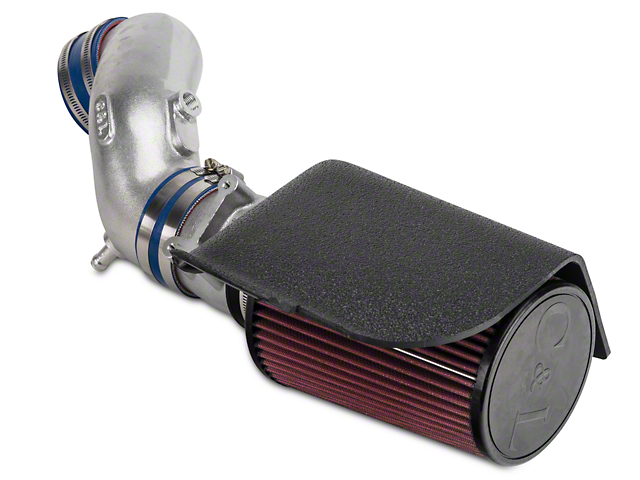 C&L Cold Air Intake w/ 76mm MAF Housing (94-95 Cobra)