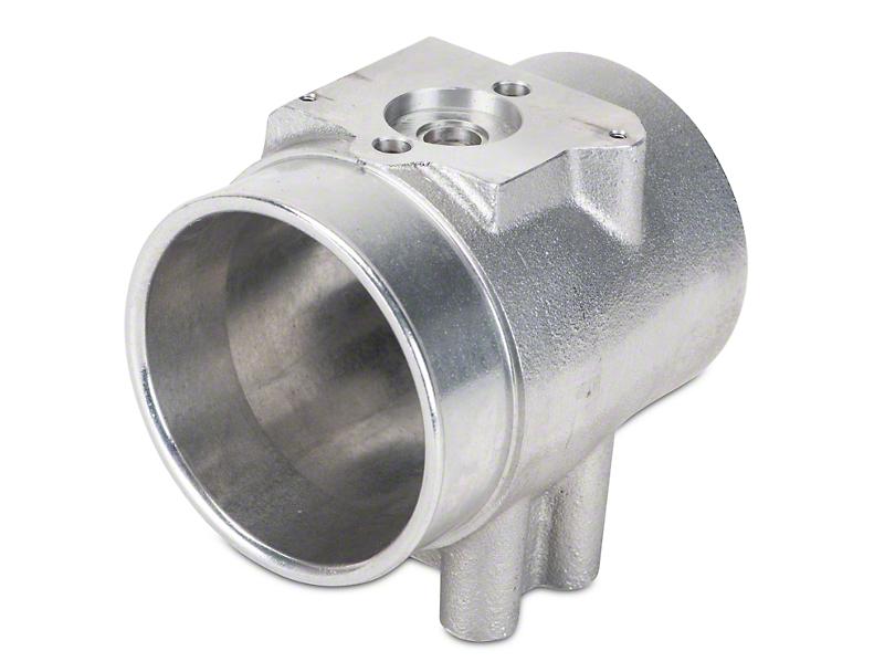 C&L 76mm Mass Air Meter / Sensor Housing (94-95 GT)