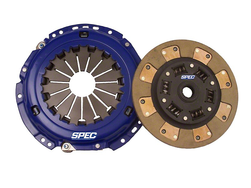 Spec Stage 2 Clutch (05-10 GT)