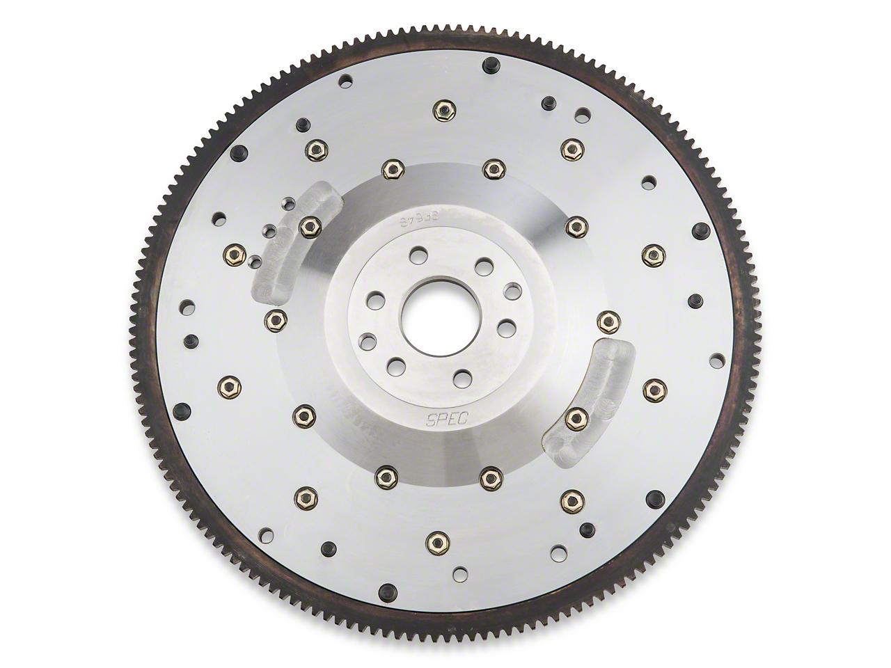 Spec Billet Steel Flywheel - 6 Bolt (96-98 GT)