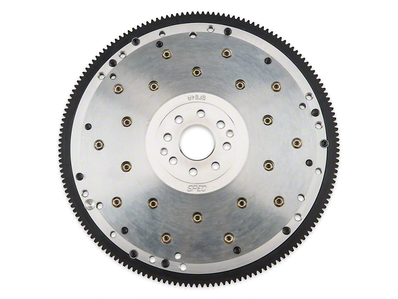 Spec Billet Aluminum Flywheel - 8 Bolt (96-04 Cobra, Mach 1; 99-Mid 01 GT)